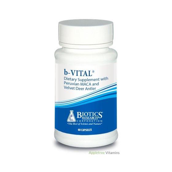b-VITAL® Libido Support