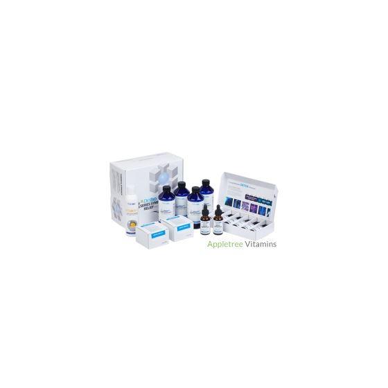 Desbio Human Papillomavirus (HPV) Series Sympto