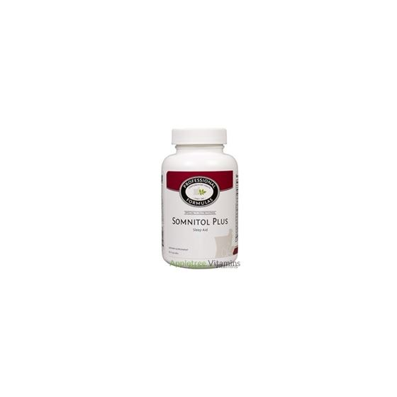 Somnitol Plus Melatonin 60C
